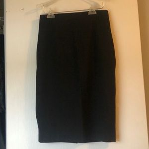Express Pencil Skirt - Like New!